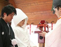 金沢 神社婚・挙式 撮影プラン
