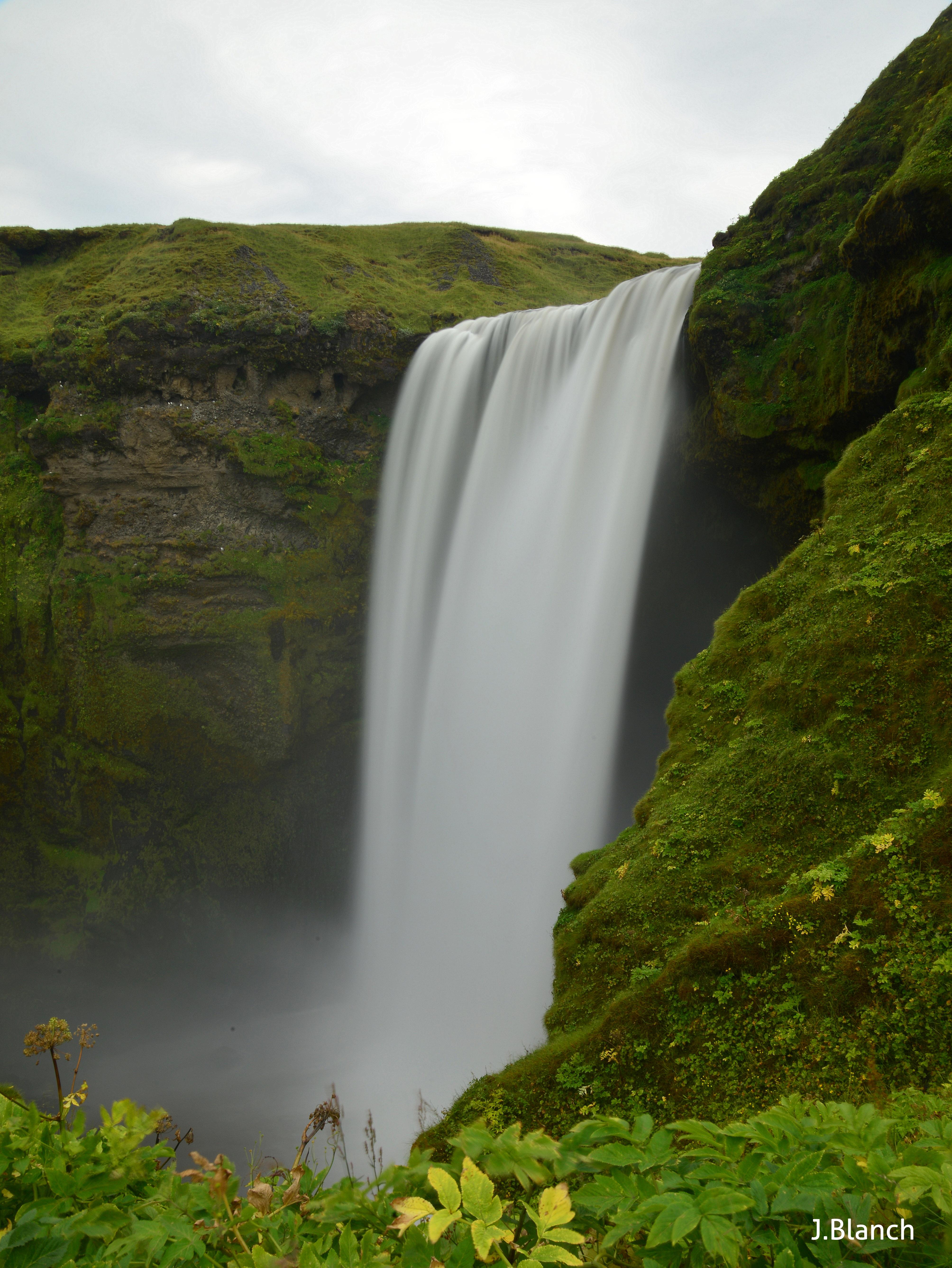 Iceland 000-562