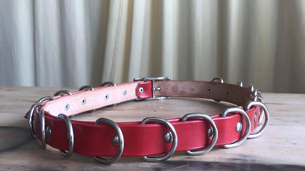 Bondage Belt
