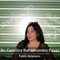 Carolina Bahamondes Pavez