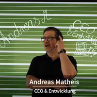 Andreas Matheis