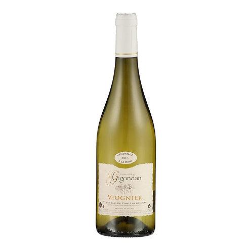 Viognier, Vin de Pays du Comte de Grignan, Domaine Gigondan