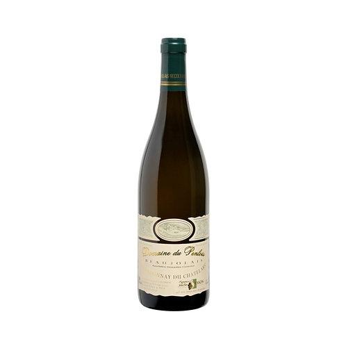 Värske maitsega valge vein pidulauale.