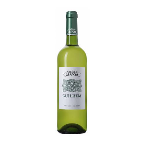 Mineraalsete nootidega valge vein Vahemere rannikult.