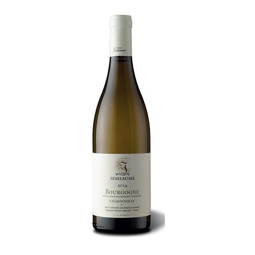 Chardonnay, Bourgogne AOC, Domaine Jessiaume