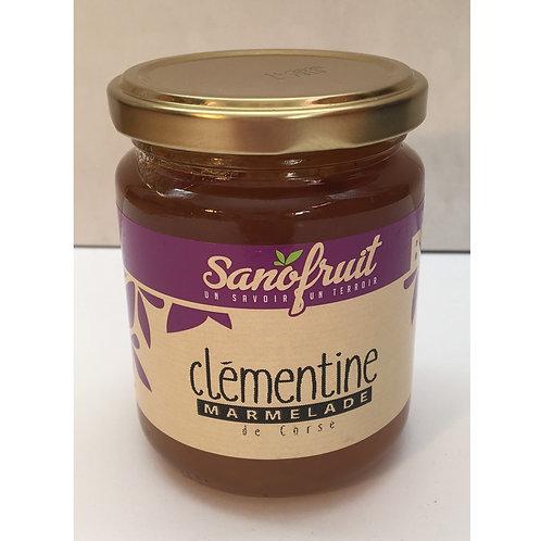 Klementiinimoos, Sanofruit BIO  320g