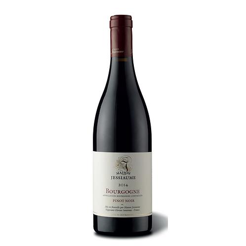 Pinot Noir, Bourgogne AOC, Domaine Jessiaume