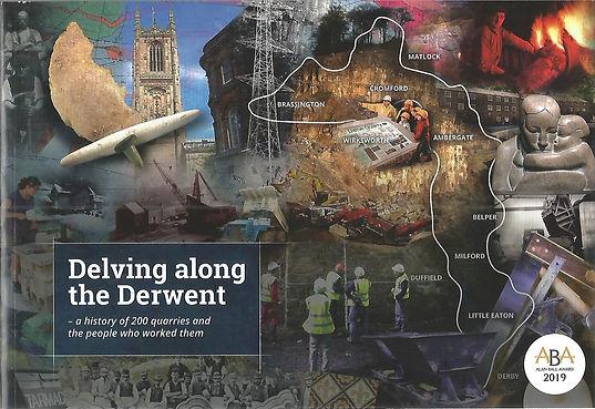 Delivering along the Derwent book