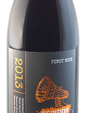 Sedition Pinot Noir Nowadays Pictures Jigar Wines