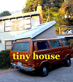 Nowadays Pictures Tiny House