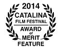 Under the Hollywood Sign wins Merit Award at Catalina Film Festival