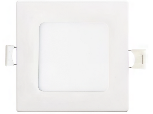 4''Recessed Mini Panel Square - CCT Select