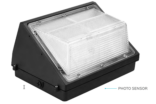DOB LED WALLPACK - OUTDOOR WALLPACK LUMINAIRE