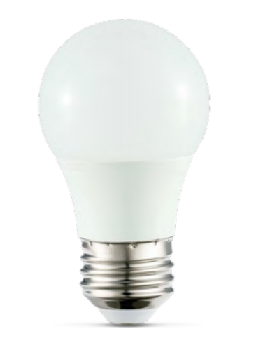 Standard A15-40W A-Shape Bulb