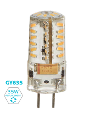 Standard GY635 Mini Pin
