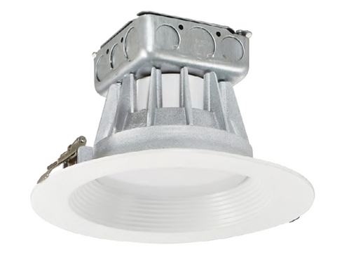 8'' Junction Box Downlight Recessed