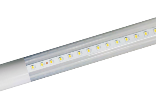 4 FT - T8 CLEAR LINEAR RETROFIT TUBE