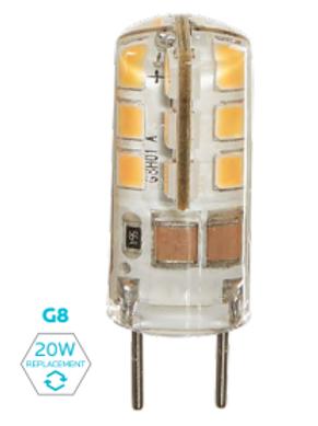 Standard G8 Mini Pin