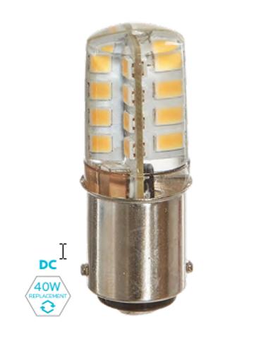 Standard E12 Mini Screw