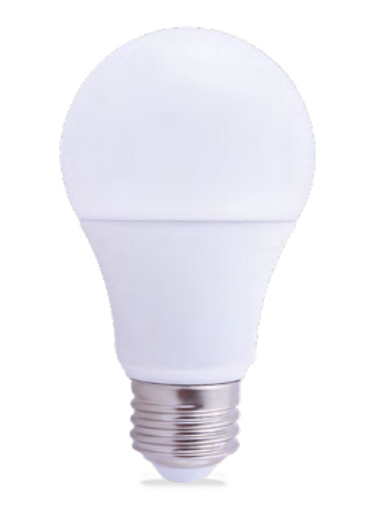 Standard A19 60W A-Shape Bulb