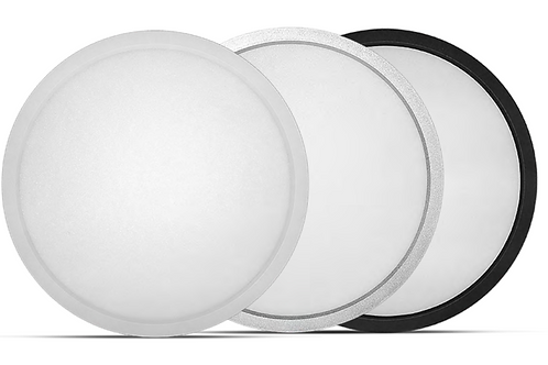 "9"" SLIM ROUND SURFACE MOUNT SLIM"