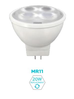 Standard Mini Reflector MR11