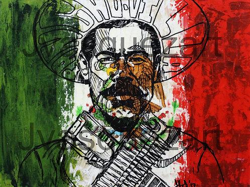 "Francisco""Pancho"" Villa"