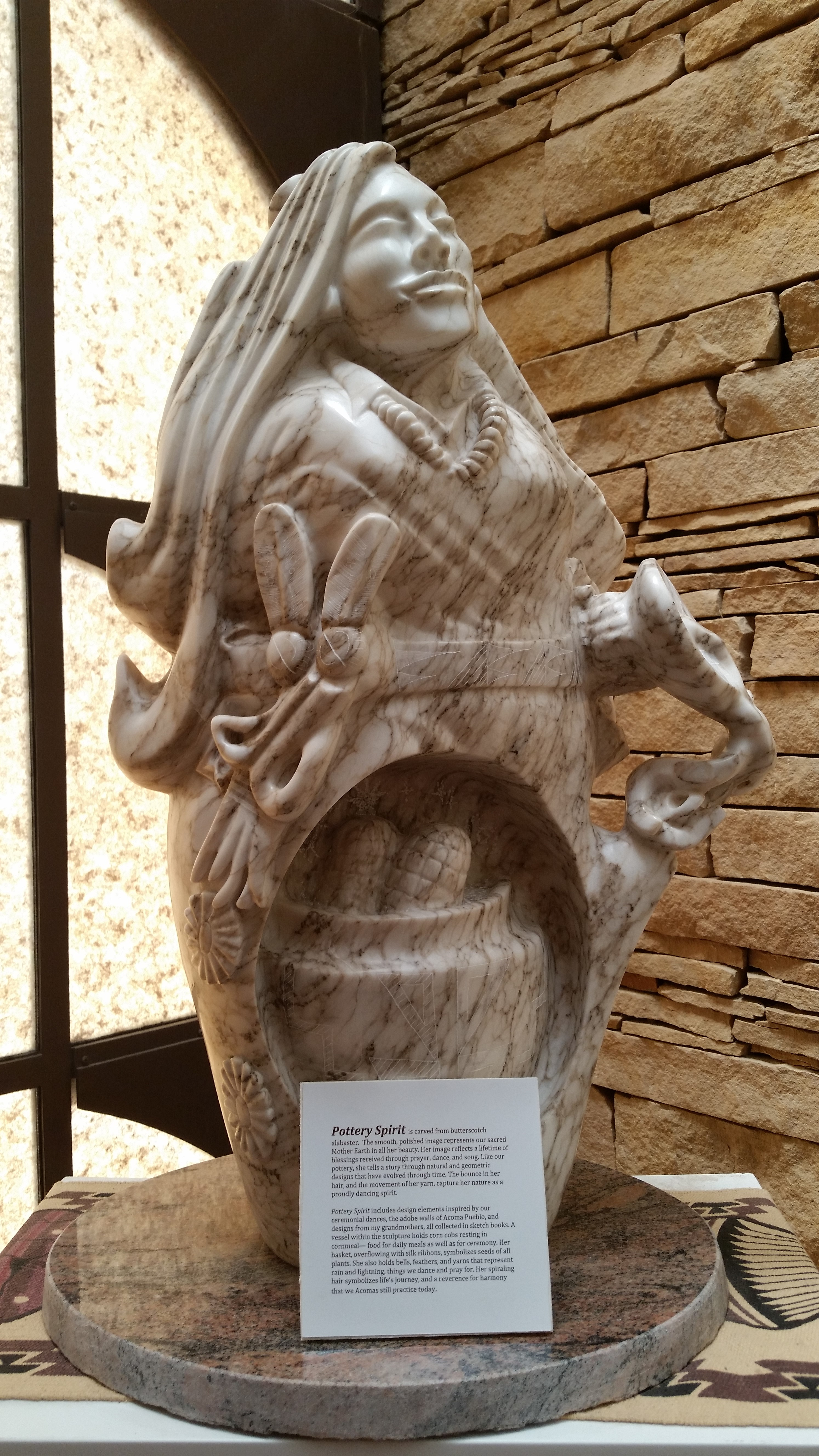 """Pottery Spirit"""