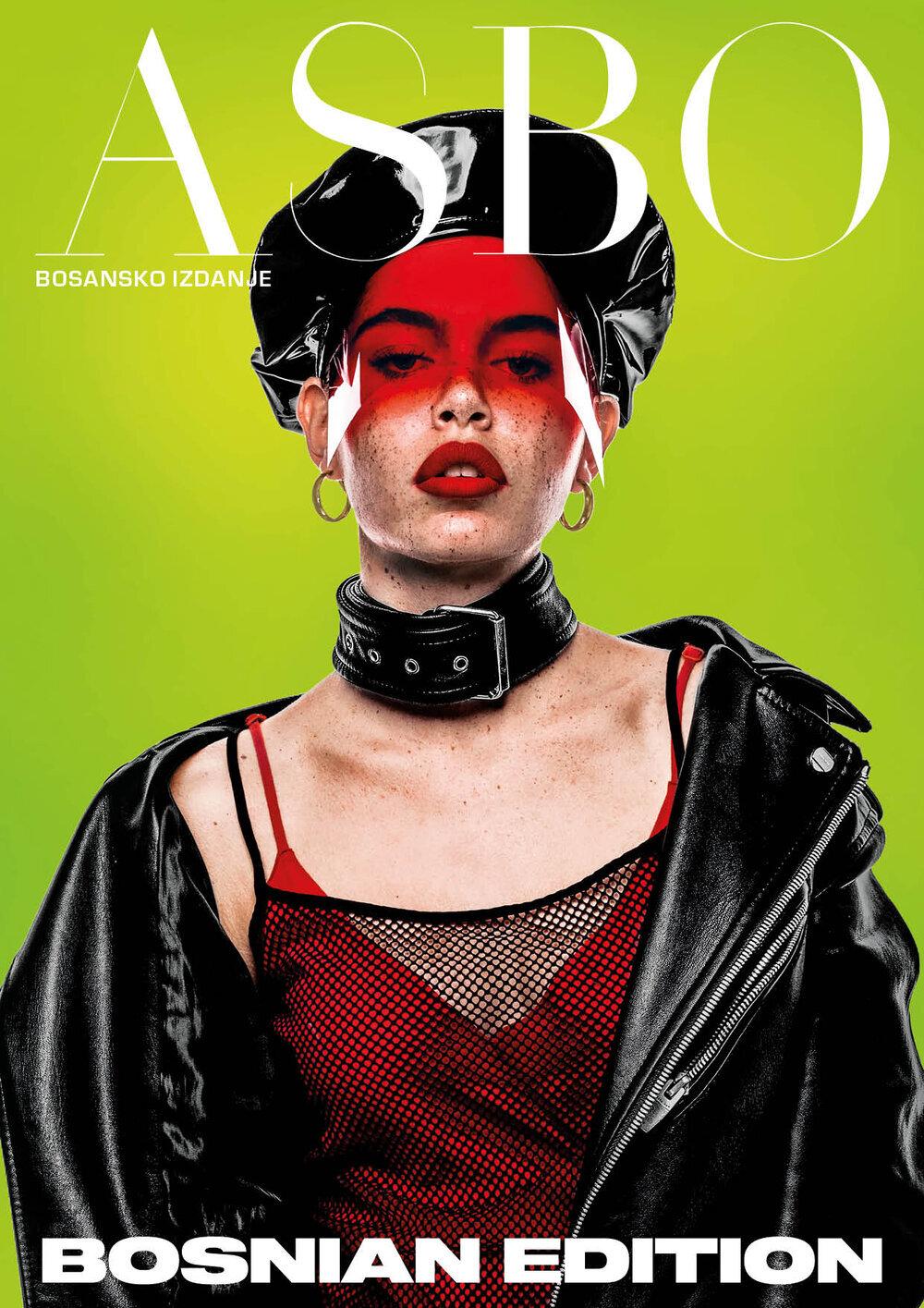 ASBO Magazine