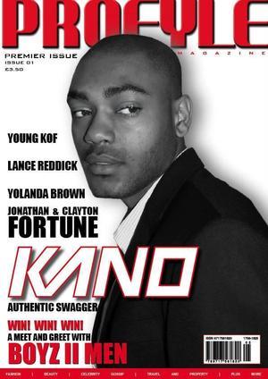 Profyle Magazine