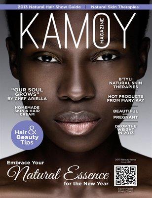 Kamoy Magazine