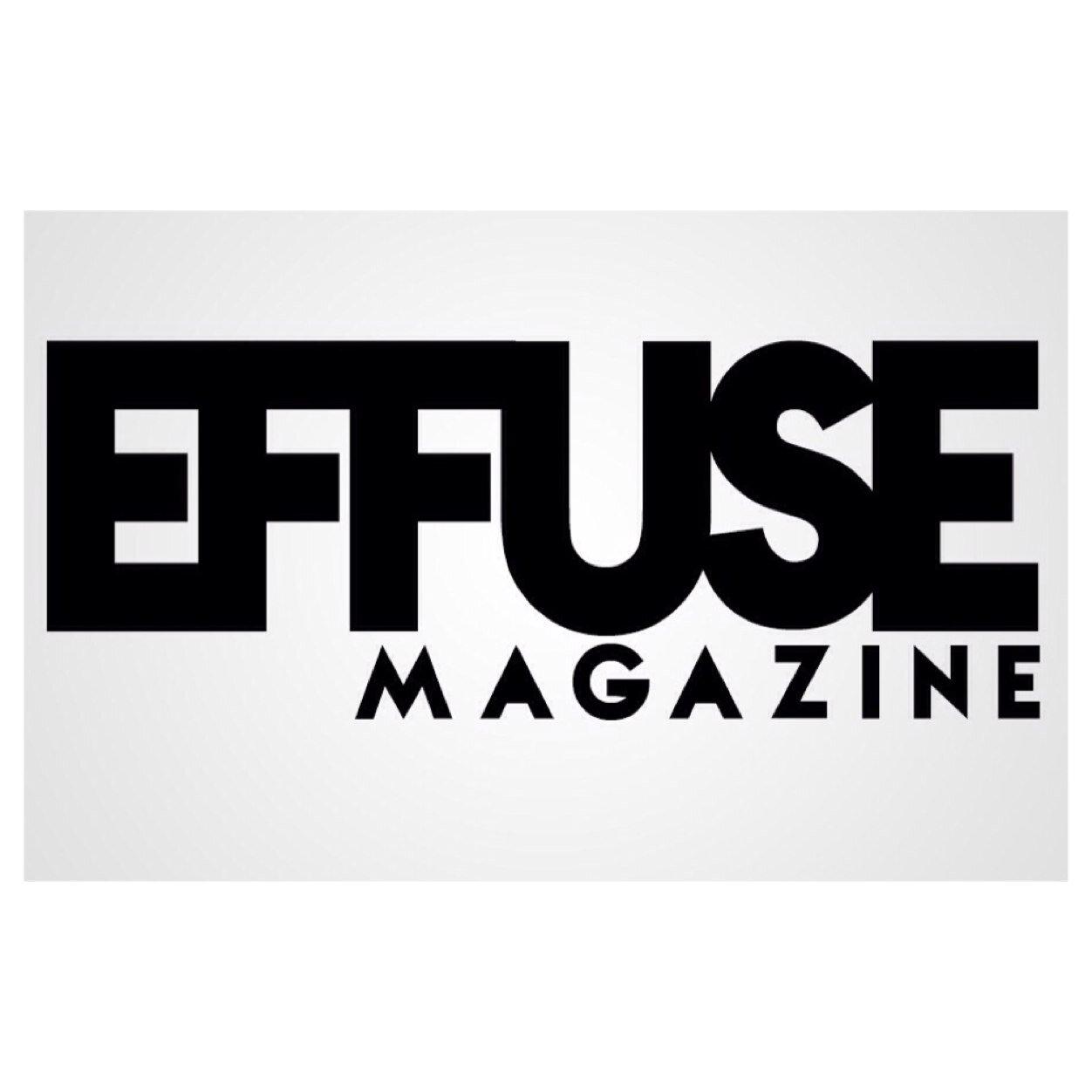 Effuse Magazine