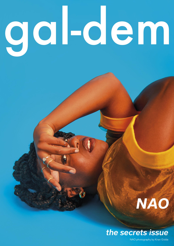 GAL DEM Magazine