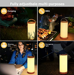 Portable Touch Lamp