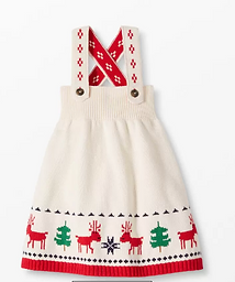 Dear Sweater Dress