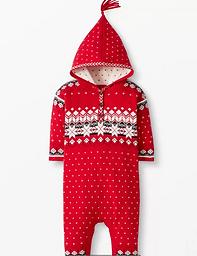 Sno Sweater Romper