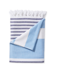 Capro Fouta Beach Towel