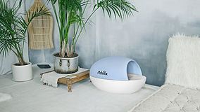 ChillX Self Cleaning Litter Box