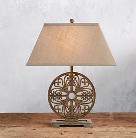 Javi Table Lamp