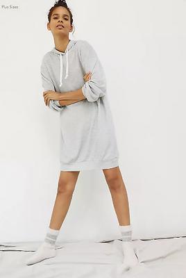 Adah Hoodie Dress
