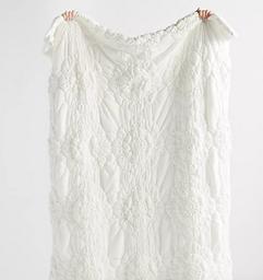 Jersey Throw Blanket
