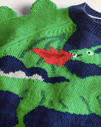 Dragon Sweater