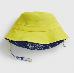 Reversible Swim Hat