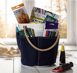 Tool Kit Bucket Bag