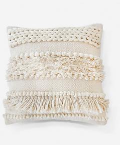 Pom Pom Iman Pillow