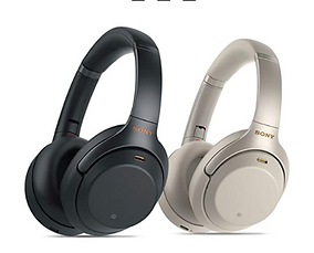 Bose Over the Ear Headphones