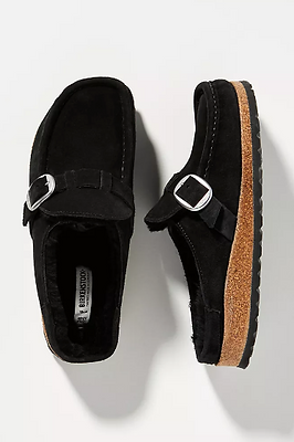 Birkenstock Buckley Clogs