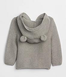 Brannan Bear Sweater