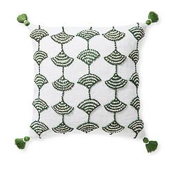 Isora Pillow Cover