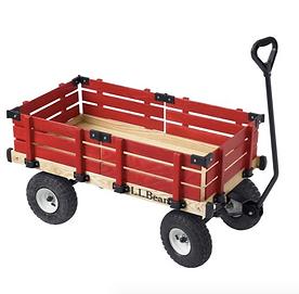 Rambler XL Wagon